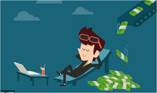 7 easy revenue methodologies(Passive Income) you ought to truly consider