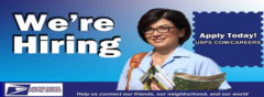 Usps Jobs Apply Now