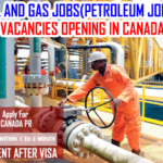 Oil And Gas Jobs Apply Now