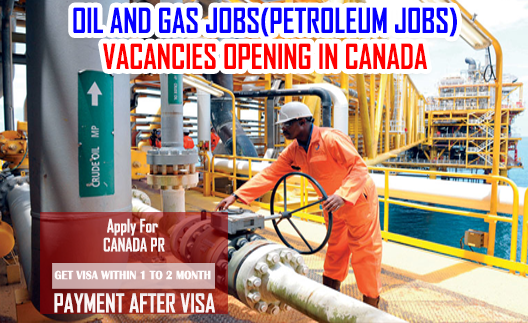 CNRL Oil and Gas Jobs 2020